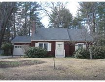 28 Brookside Ave, Greenfield, MA 01301