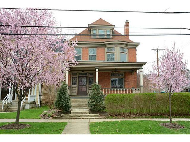 211 western ave aspinwall pa 15215 for Home builders western pa