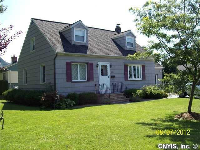 Mortgage Rates Syracuse Ny