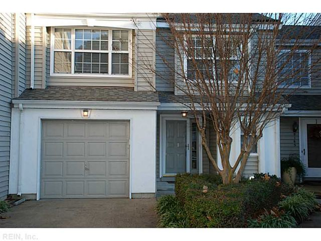 Homes For Sale In Cypress Point Virginia Beach