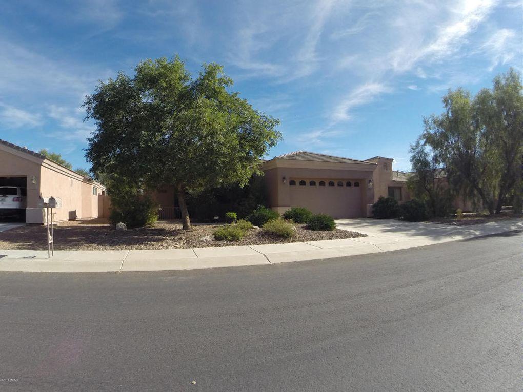 1417 N Fairway Dr, Eloy, AZ 85131