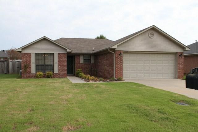 4600 Graham Dr, Conway, AR 72034