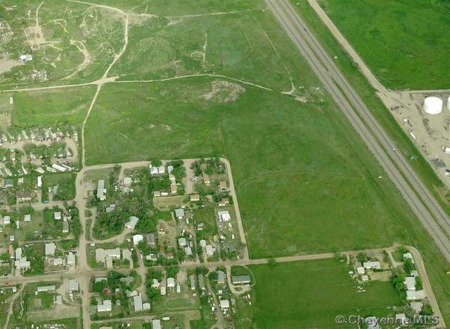 Fox Farm Rd, Cheyenne, WY
