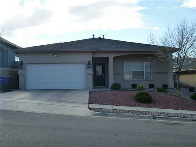 6332 franklin gate dr el paso tx 79912 home for sale for Homes for sale 79912