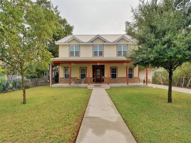 1603 Wilson St Bastrop Tx 78602 Home For Sale And Real