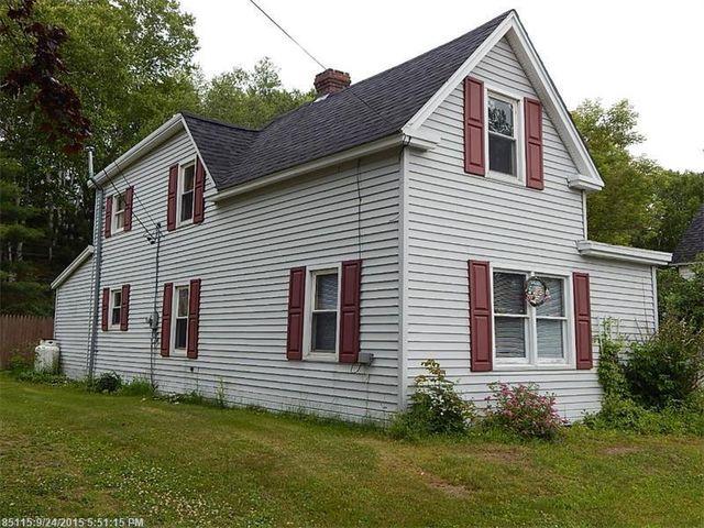 35 prospect st millinocket me 04462 home for sale and real estate listing