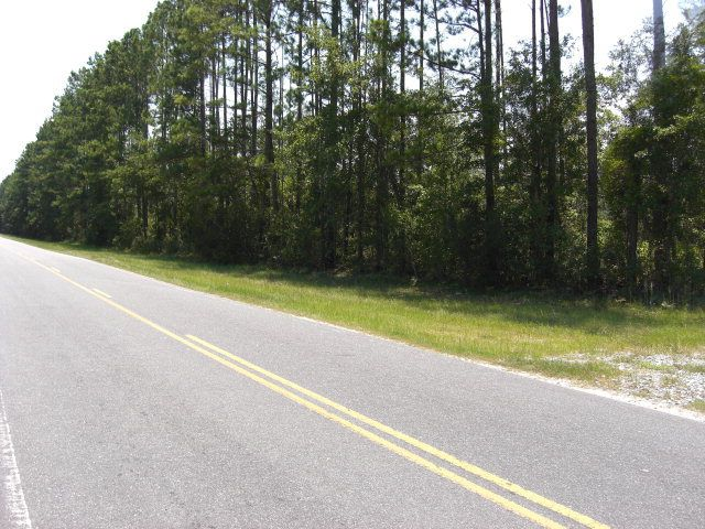 Dover Bluff Rd and Springbluff Rd, Waverly, GA 31565