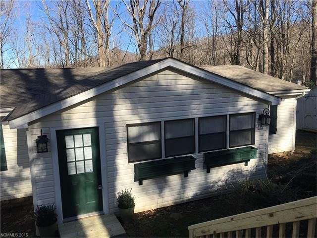 64 Mountain Site Ln Asheville Nc 28803 Home For Sale