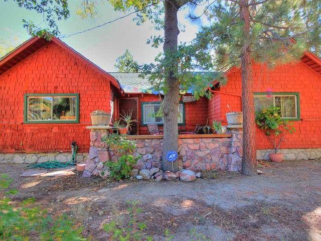 32 Mill Crk, Big Bear Lake, CA 92315