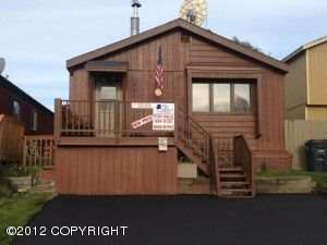 561 Izembek Cir, Anchorage, AK