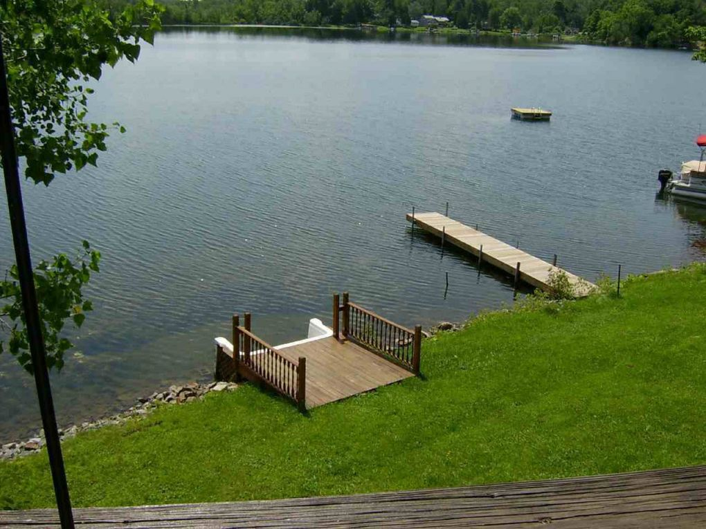 Summit Lake Property For Sale