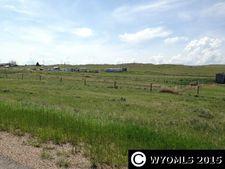 Approx 3 Miles Of Kaycee N, Kaycee, WY 82639