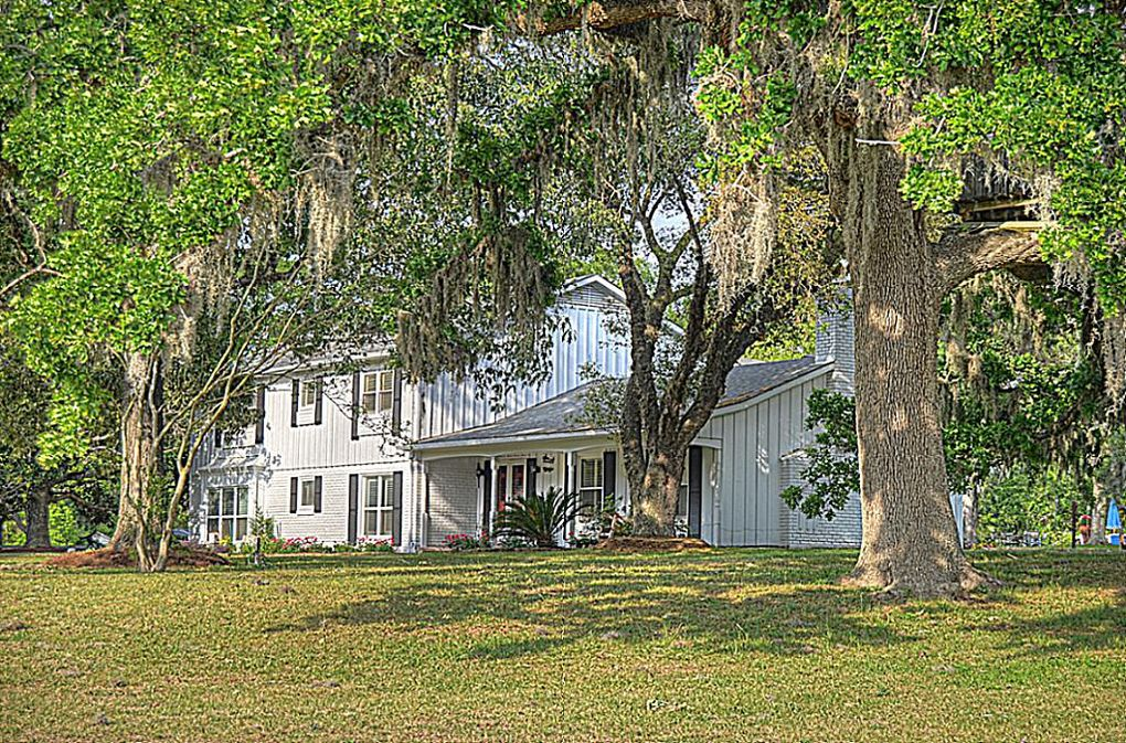 Horse Property For Sale In Fulshear Texas