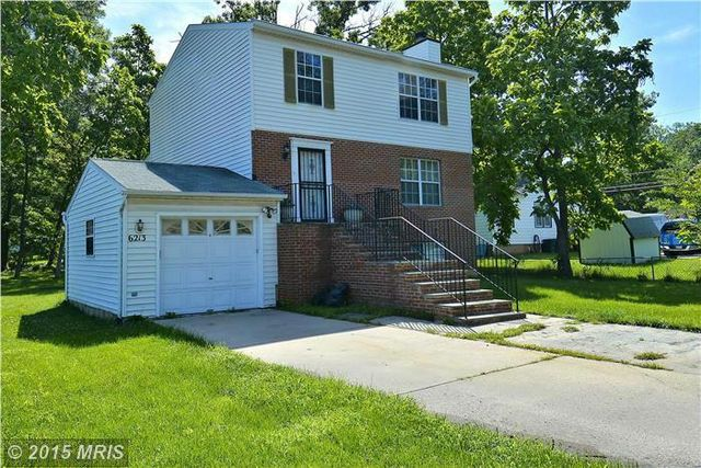 6213 seabrook rd lanham md 20706 home for sale and