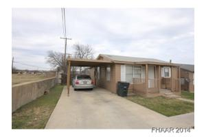 3311 Cranford Ave, Killeen, TX 76543