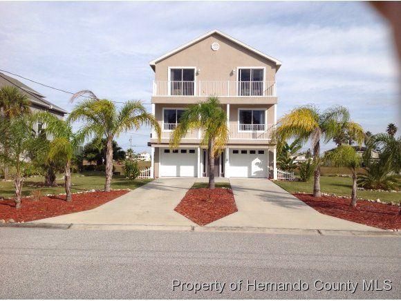 3423 palometa dr hernando beach fl 34607 home for sale