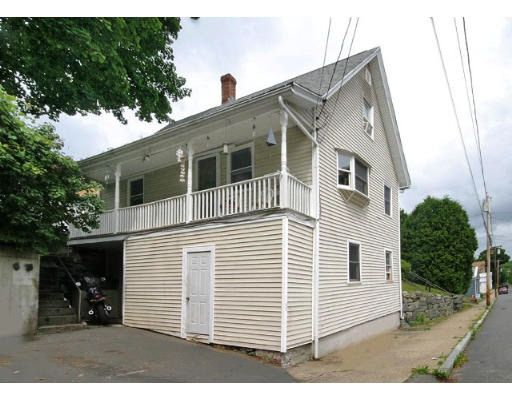 63 Commercial St Palmer, MA 01069