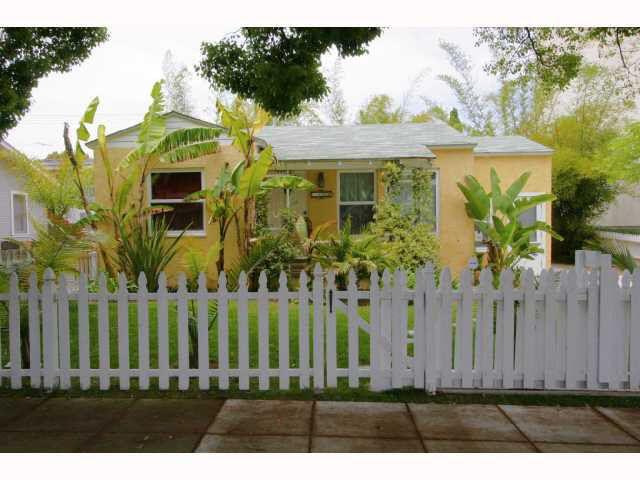 1824 Thomas Ave San Diego Ca 92109 Realtorcom