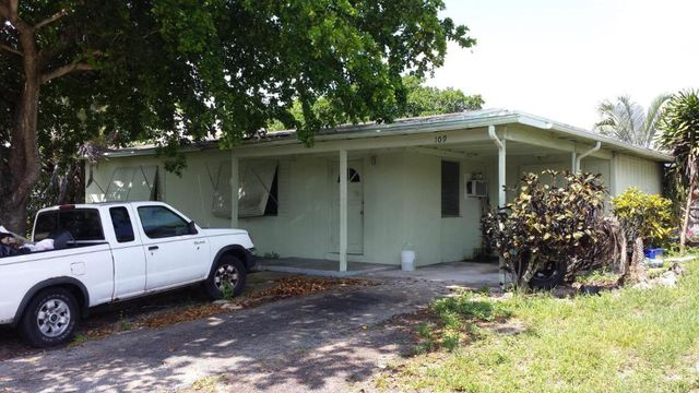 109 n 12th st lantana fl 33462 home for sale and real