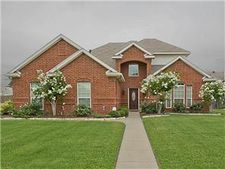 1201 Forest Green Dr, Kennedale, TX 76060