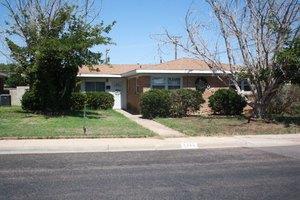 4200 Waverly Ave, Odessa, TX 79762