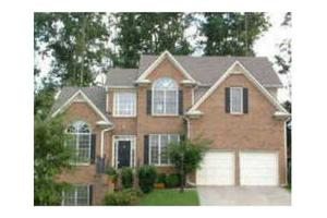 4268 Chastain Pointe NW, Kennesaw, GA 30144