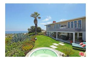 756 Enchanted Way, Pacific Palisades, CA 90272