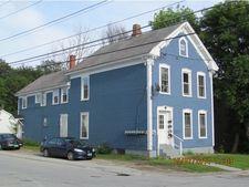 62 Pine St, Rutland, VT 05701