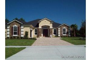 549 Christina Dr, St. Augustine, FL 32086