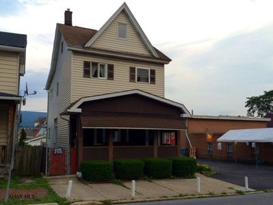 215 Howard Ave Altoona Pa 16601 Recently Sold Home