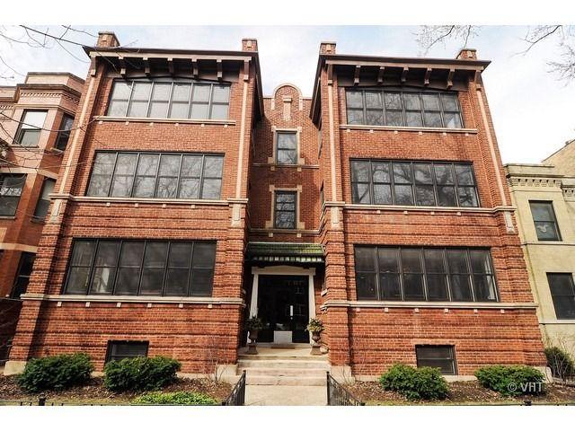 5632 N Wayne Ave Apt 1N Chicago, IL 60660
