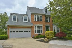 7461 Rosewood Manor Ln, Gaithersburg, MD 20882