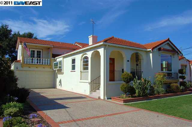 833 Bancroft Ave San Leandro, CA 94577