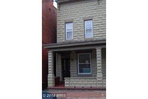 208 Knox St, Cumberland, MD 21502