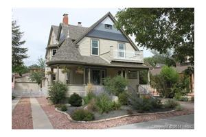 1520 N Tejon St, Colorado Springs, CO 80907