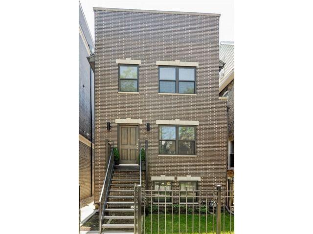 2503 W Haddon Ave Chicago, IL 60622
