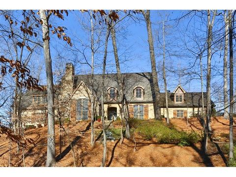 3840 N Berkeley Lake Rd Nw, Berkeley Lake, GA 30096