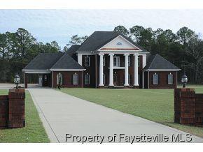 3191 Braddy Rd Fayetteville Nc 28306 Public Property
