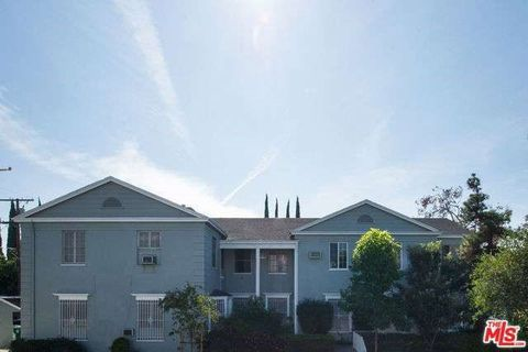 8724 Clifton Way, Beverly Hills, CA 90211