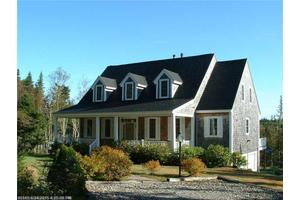 497 Yoho Head Rd, Machiasport, ME