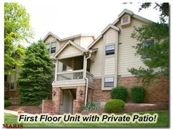2274 Rule Ave Apt A Maryland Heights, MO 63043