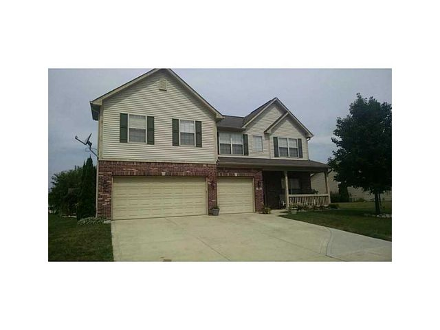 2840 Sleeping Ridge Way Indianapolis In 46217 Home For Sale And Real Estate Listing