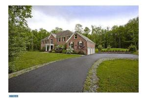 502 Cherry Valley Rd, Princeton, NJ 08540