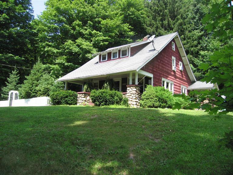 Properties For Sale Berrien County