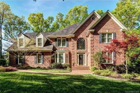 4320 Town And Country Dr, Charlotte, NC 28226