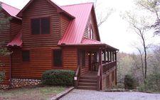 495 Trails End Rdg, Ellijay, GA 30540