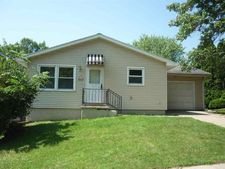2217 Bancroft Dr, Iowa City, IA 52240