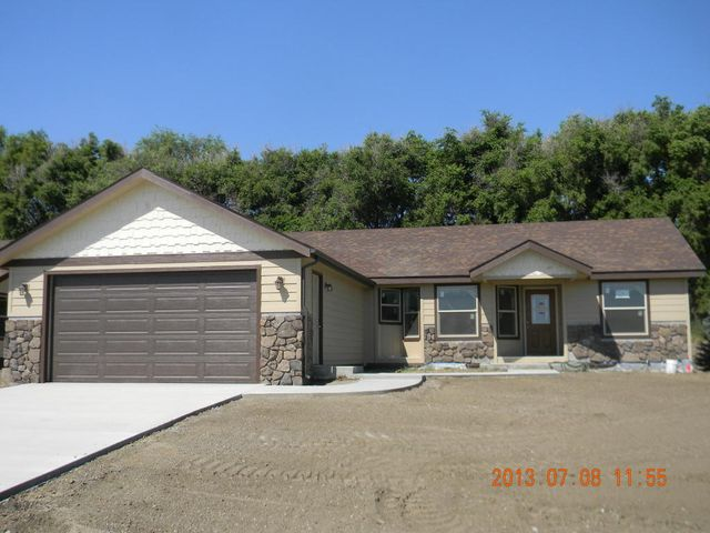 E pheasant ridge st lot 55 watford city nd 58854 for Q kitchen watford city