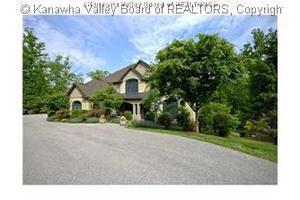 114 Graff Ln, Charleston, WV 25304