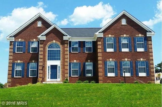 20 danville rd brandywine md 20613 home for sale and real estate listing. Black Bedroom Furniture Sets. Home Design Ideas